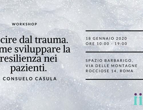 Workshop con Consuelo C. Casula
