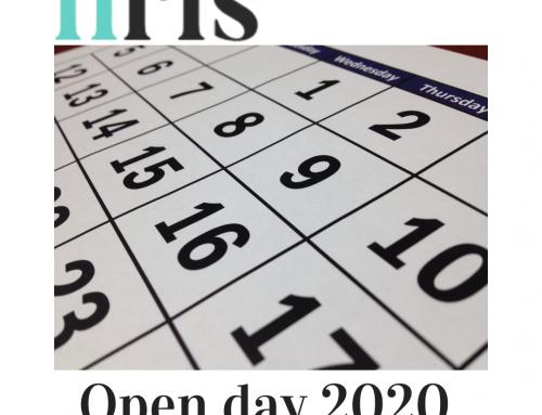 IIRIS Open Day 2020 – Scuola di Specializzazione in Psicoterapia Strategica