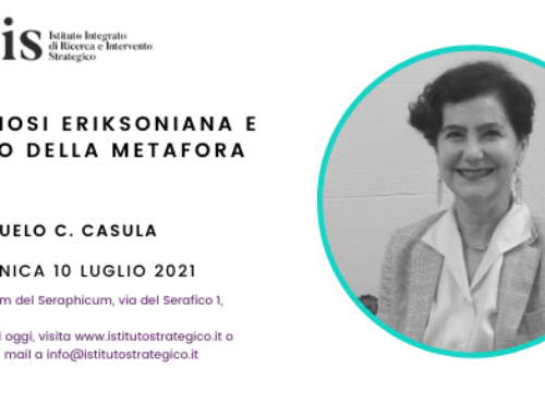Workshop con Consuelo C. Casula – 10/07/2021