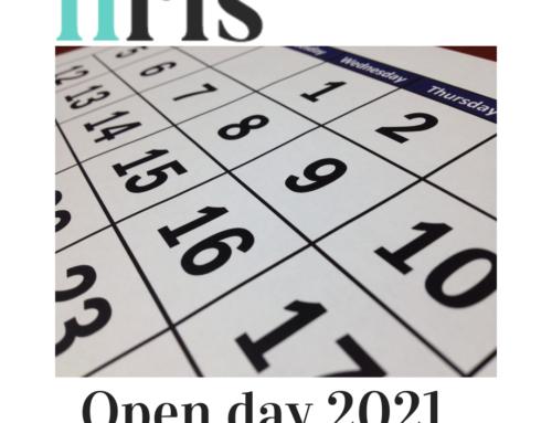 IIRIS Open Day 2021 – Scuola di Specializzazione in Psicoterapia Strategica